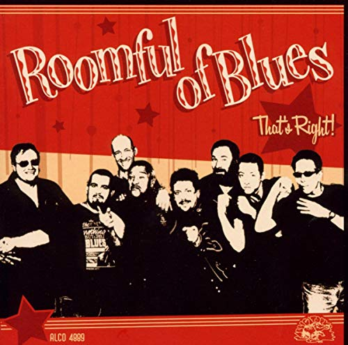 Album That by Roomful of Blues