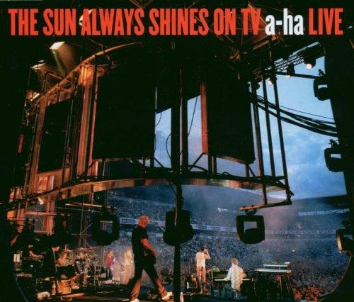 Sun Always Shines on TV [UK CD]