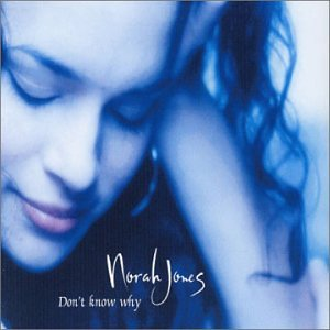 Don't Know Why [Australia CD]