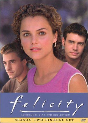 Felicity - Saison 2