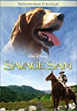 Savage Sam (1963) (Movie)