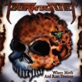 Where Moth And Rust Destroy (2003)