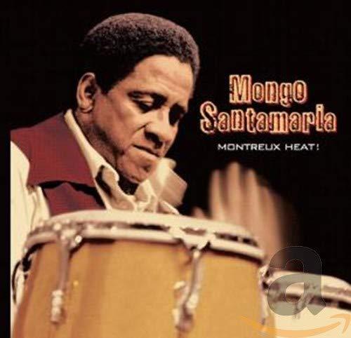 Album Montreux Heat! by Mongo Santamaria