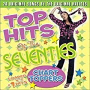Top Hits Of The Seventies: Chart Toppers por…