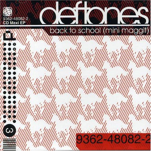 Back To School (Mini Maggit) [EP]