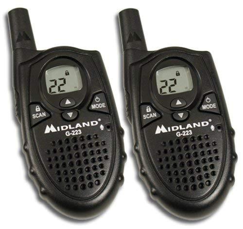 Global-Online-Store: Electronics - Brands - Midland