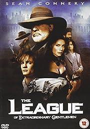 The League of Extraordinary Gentlemen de…