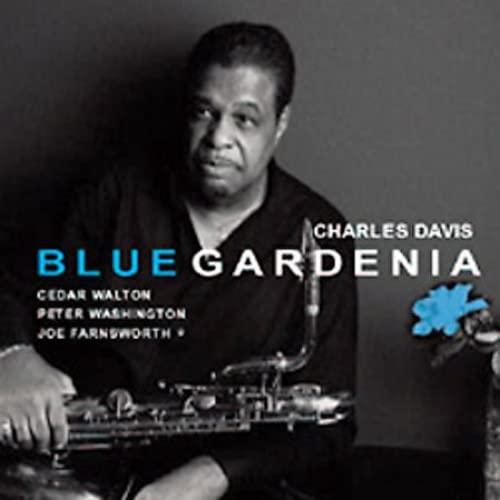 "Read ""Blue Gardenia"" reviewed by Jim Santella"
