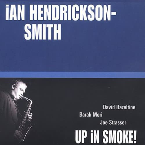 """Read """"Up In Smoke!"""" reviewed by David A. Orthmann"""