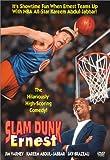 Slam Dunk Ernest part of Ernest