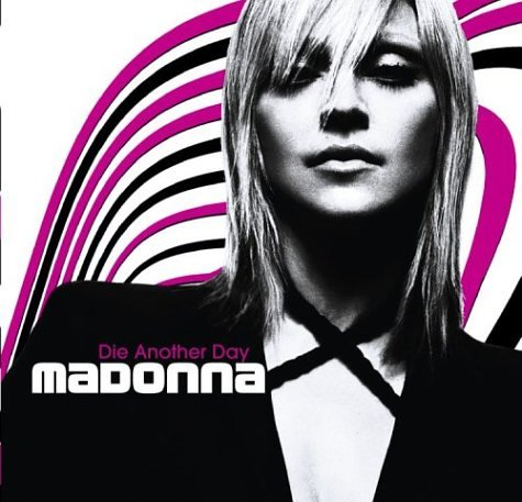 Die Another Day [Canada CD]