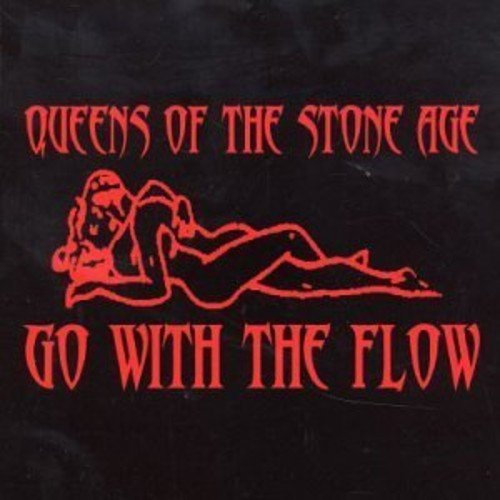 Go With the Flow [Australia CD]