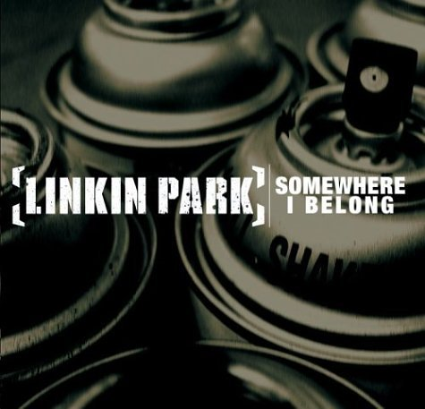 Somewhere I Belong [Canada CD]