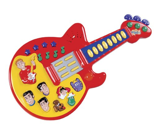 Global Online Store Toys Brands The Wiggles Store
