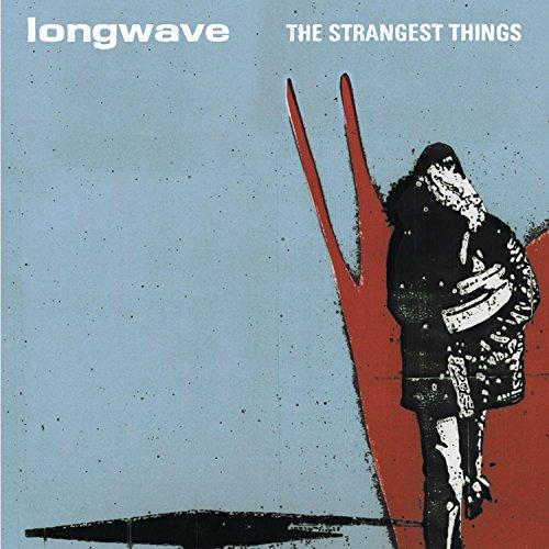Strangest Things Album