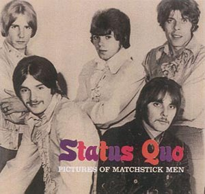 Pictures of Matchstick Men [Hallmark]