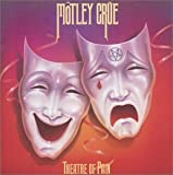 Theatre Of Pain (1985)
