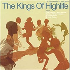 The Kings Of Highlife