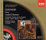 Faust (1859) (Opera) composed by Charles Gounod