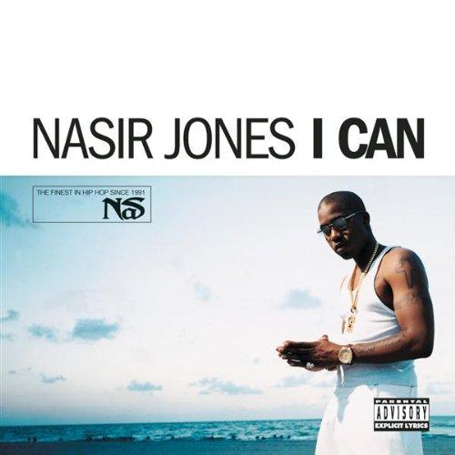 I Can, Pt. 2 [UK CD]