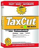 TaxCut Standard 2002 Federal