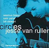 Album Circles by Jesse van Ruller