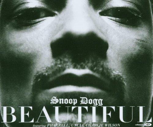 Beautiful [Germany CD]