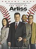 Arliss (1996 - 2002) (Television Series)