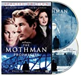 The Mothman Prophecies (2002) (Movie)