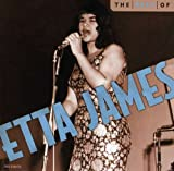 The Best of Etta James [EMI-Capitol Special Markets]