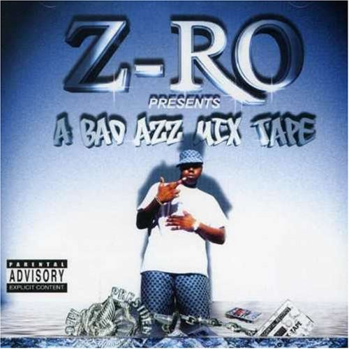 A Bad Azz Mix Tape