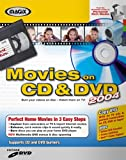 Movie to CD & DVD 2004