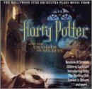 Harry Potter and the Chamber of Secrets Soundtrack