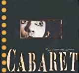 Cabaret (1966) (Musical) written by Fred Ebb; composed by John Kander