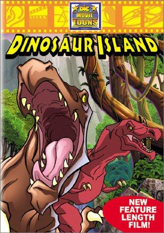 Get Dinosaur Island On Video