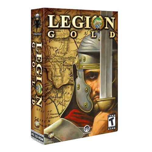 Legion: Strategy First