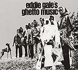 Album Ghetto Music by Eddie Gale