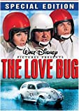 The Love Bug (1968) (Movie)