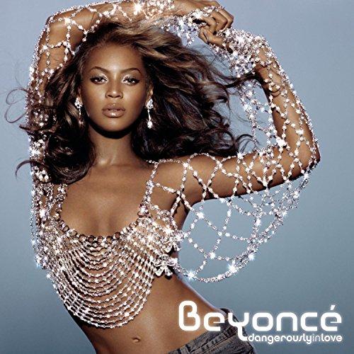 Album Cover: Dangerously in Love