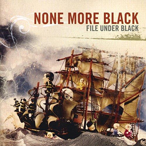 File Under Black Album