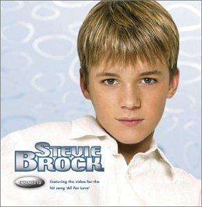 Stevie Brock Album