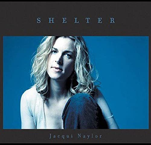Album Shelter by Jacqui Naylor