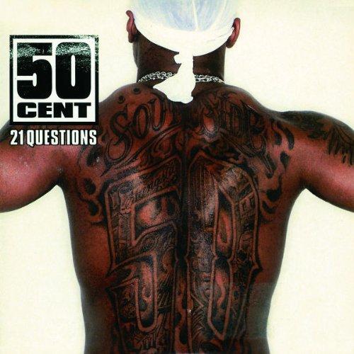 21 Questions [Australia CD]