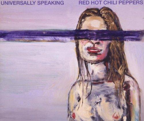 Universally Speaking [UK CD #1]