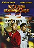 Loose Cannons (1990) (Movie)