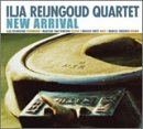 Album New Arrival by Ilja Reijngoud