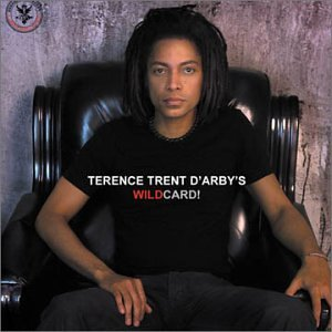 What Shall I Do performed by Terence Trent D'Arby