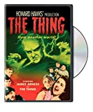 The Thing from Another World (1951) (Movie)