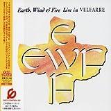 Live at the Velfarre (Japan)