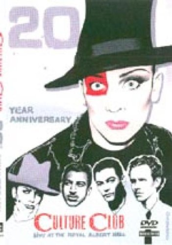 Culture Club: 20th Anniversary Concert